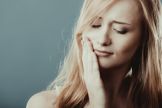 Which type of toothache do you have?